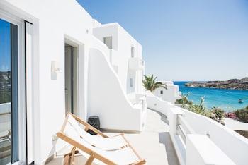 Bild vom Super Paradise Suites in Mykonos