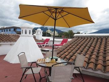 安地瓜古城良之屋維斯塔飯店的相片