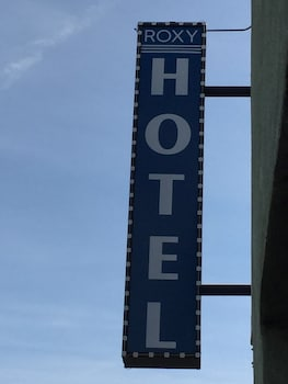 Gambar Hollywood Roxy Hotel di Los Angeles