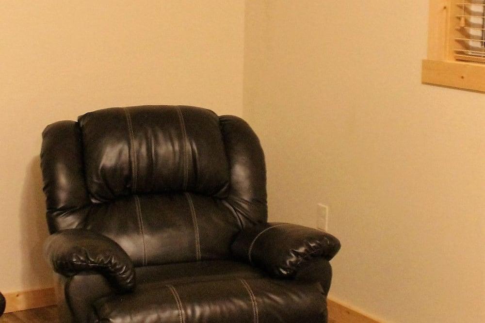 Pokój Executive, 2 sypialnie, kuchnia (1 or 2 Baths) - Powierzchnia mieszkalna