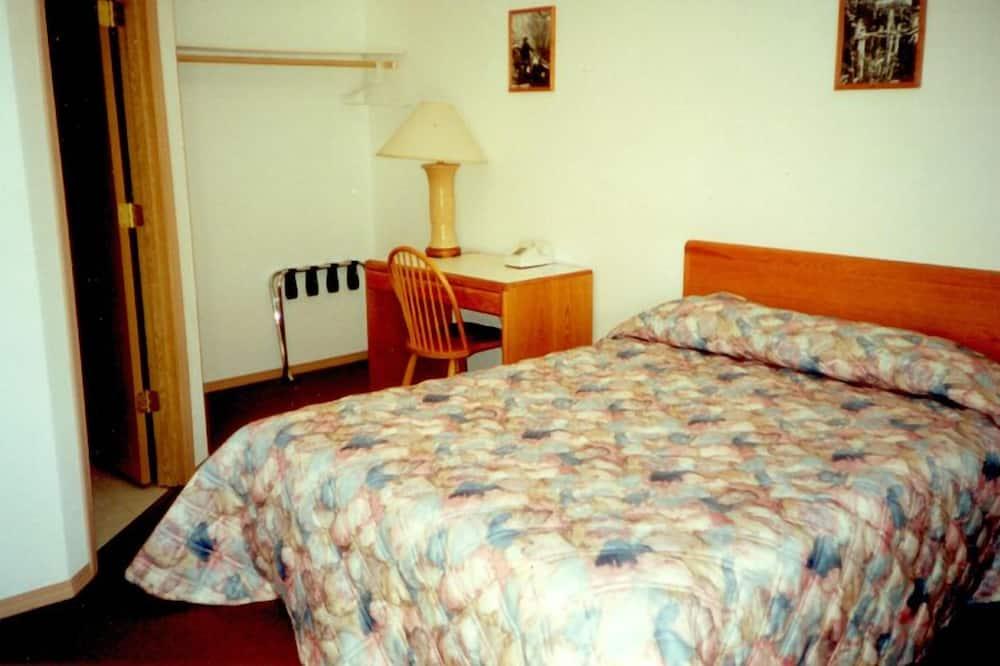 Standard Oda, 1 Büyük (Queen) Boy Yatak - Oda
