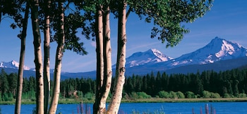 Picture of Black Butte Ranch in Sisters