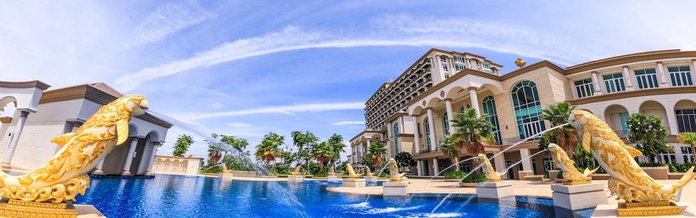 garden city hotel phnom penh - The Garden City Hotel