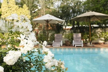 Foto Brooklyn Manor di Pretoria
