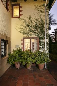 Foto del Brooklyn Manor en Pretoria