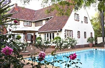 Enter your dates to get the Pretoria hotel deal