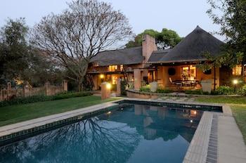 Picture of Sherewood Lodge in Pretoria