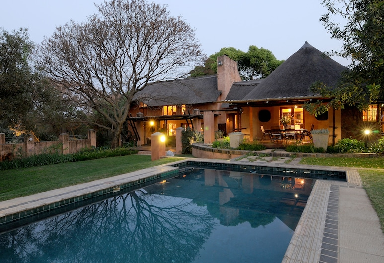 Sherewood Lodge, Pretoria, Pool