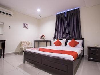 Φωτογραφία του OYO 43961 KK Hotel Kajang, Kajang