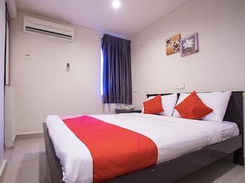 Picture of OYO 43961 KK Hotel Kajang in Kajang