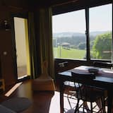 Apartment, 2 Bedrooms (La Mar Salada) - Living Room