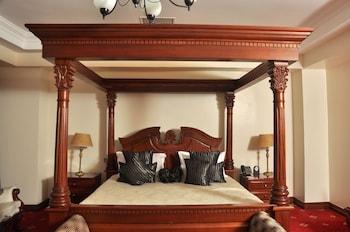 奈洛比韋斯頓酒店的圖片