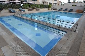 奈洛比韋斯頓飯店的相片