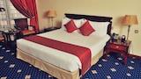 Válassza ki ezt a(z) Négycsillagos szállodát (Nairobi)