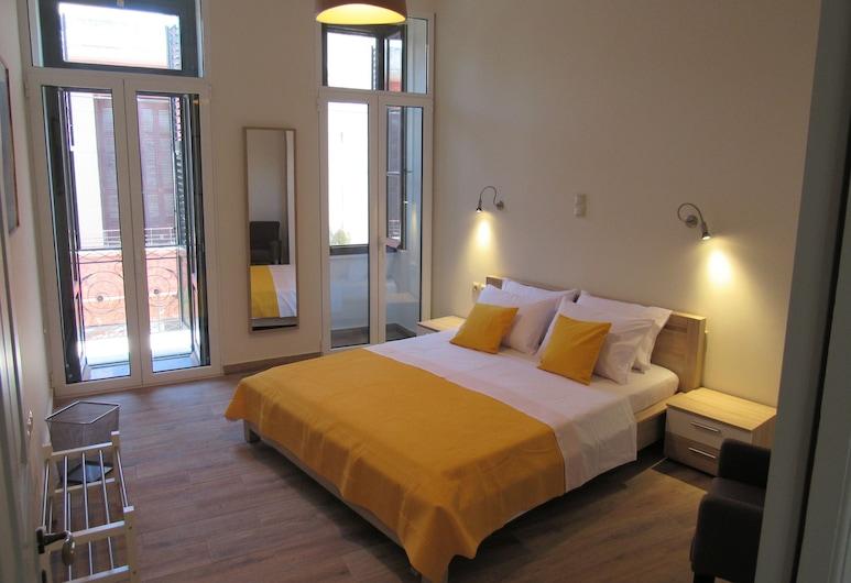 Kerameion, Athens, Apartment, 2 Bedrooms, Guest Room