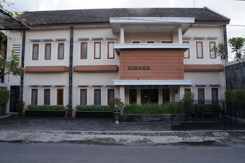 ジョグジャカルタ、ホテル キラナの写真