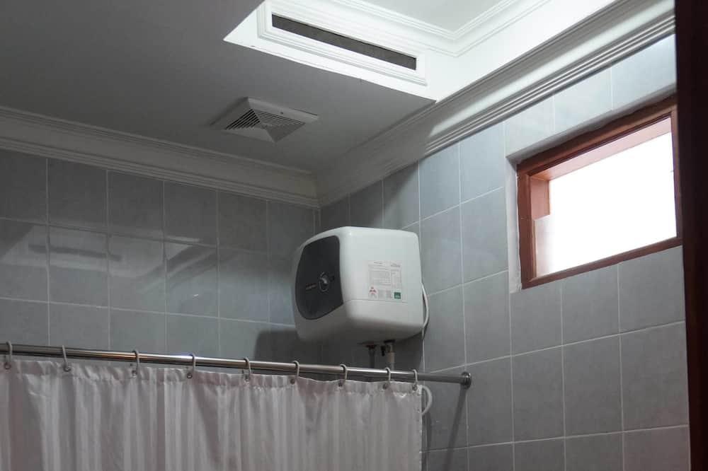 標準客房, 非吸煙房 - 浴室