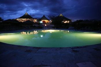 Hotellitarjoukset – Maasai Mara