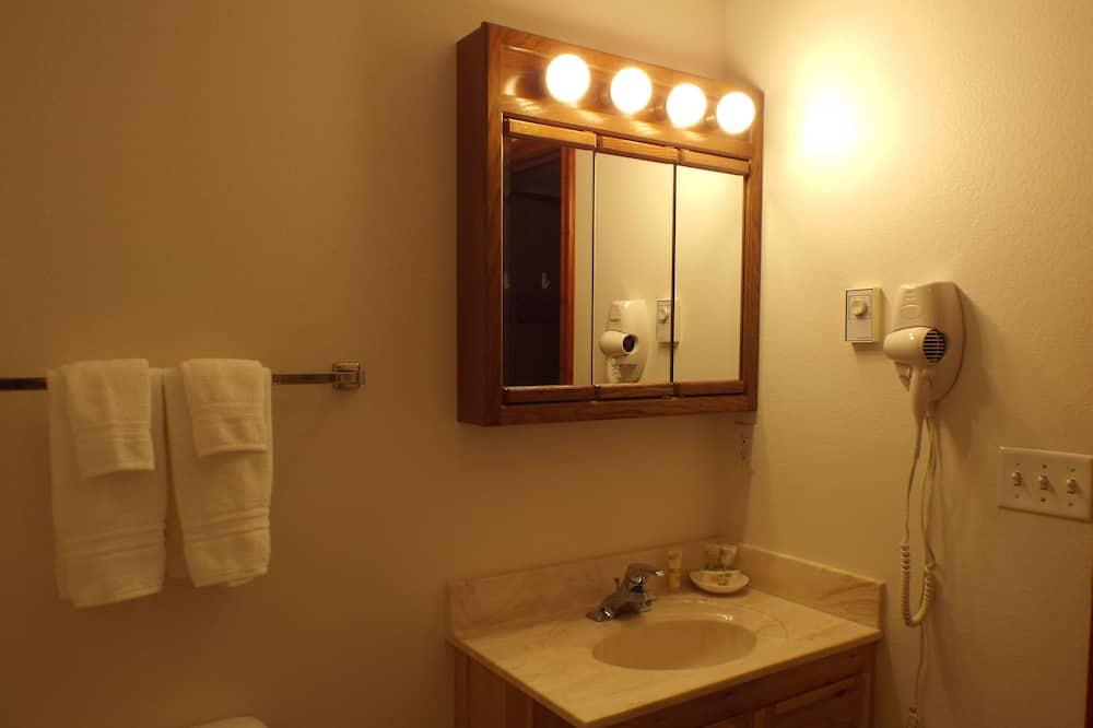Standard Room, 1 Bedroom - Bilik mandi
