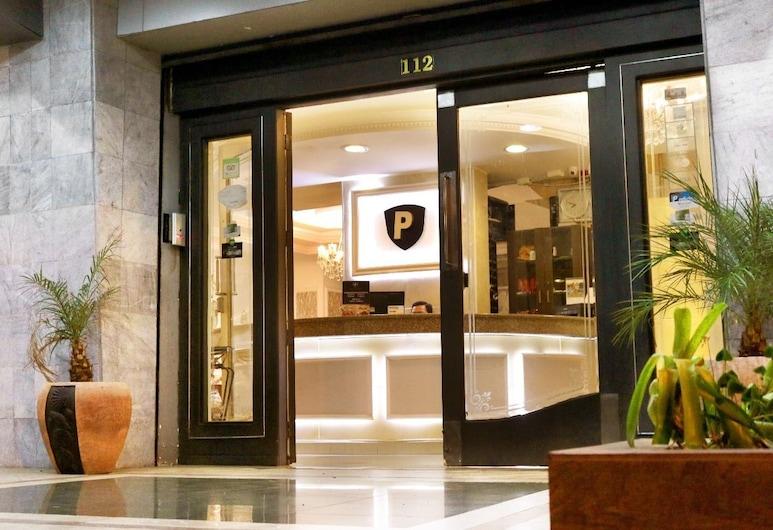 Hotel Presidente Internacional, Guayaquil