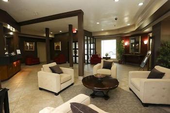 Foto van The Bridgeport Inn in Fort McMurray