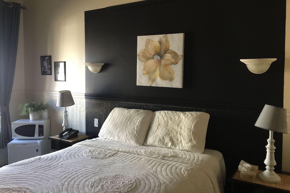 Standardní pokoj, dvojlůžko (180 cm) - Pokoj