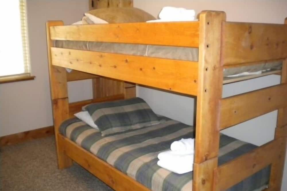 Luxury Ev, 5 Yatak Odası - Oda
