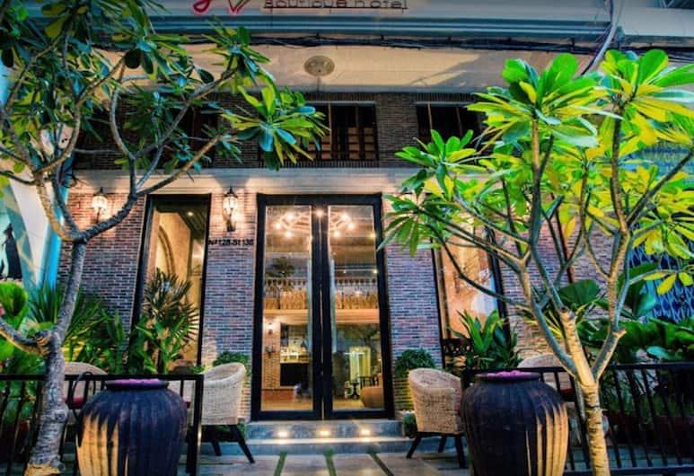 Vacation Boutique Hotel, Phnom Penh