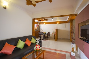 Picture of Atlas Airport Hotel Apartment in Cochin