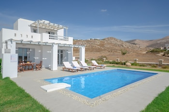 Picture of Natura Villas in Naxos