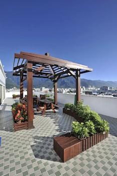 Foto Ocean Hyaline Hotel di Ji'an