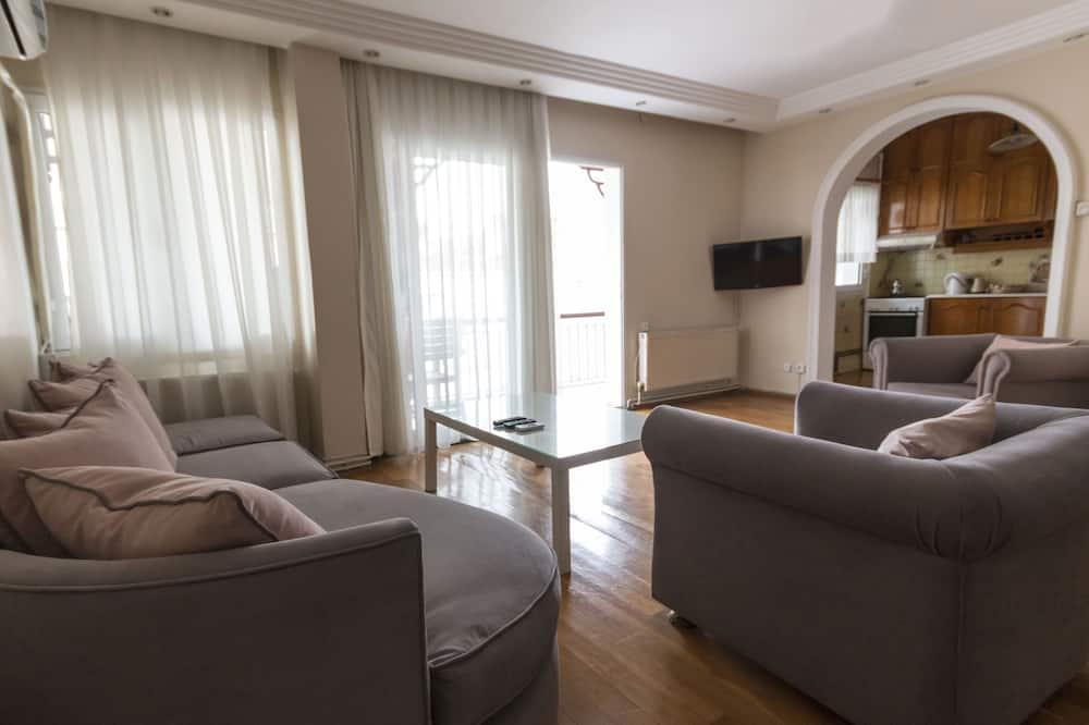 Apartment, Balcony - Room