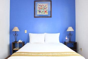 Picture of Hotel Parador Crespo in Oaxaca
