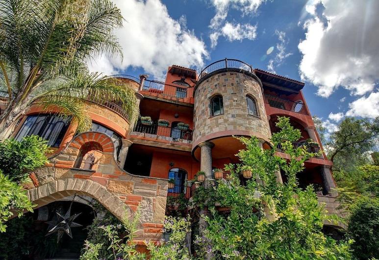 Hotel Casa Angelitos, San Miguel de Allende