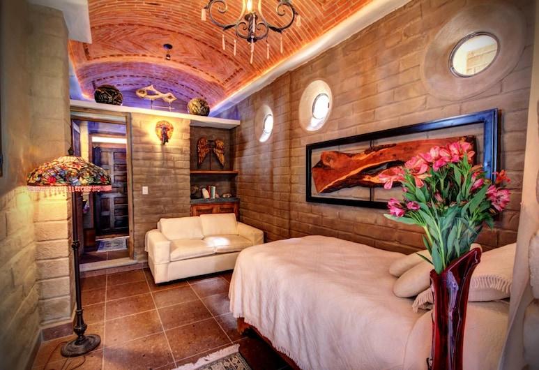 Hotel Casa Angelitos, San Miguel de Allende, Habitación estándar, 1 cama Queen size, Habitación