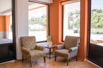 תמונה של Hotel La Estacion בסן מיגל דה אלנדה