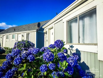 Foto di Beachcomber Cottages a Yachats