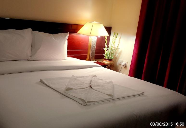 Al Reem Hotel Apartments, Šardža, Apartamentai, 1 miegamasis, Kambarys