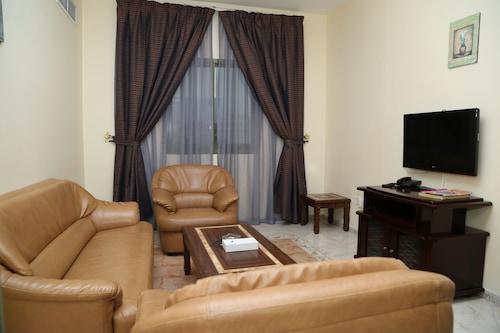 薩法裡公寓式飯店/