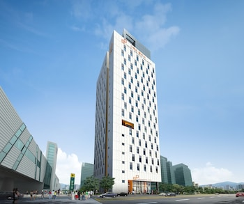 Image de Grand Palace Hotel à Incheon