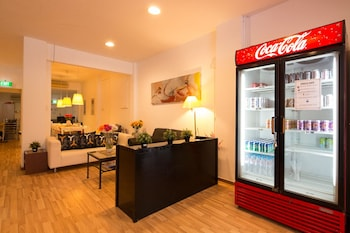 Picture of New Society Backpackers Hotel - Hostel in Singapore