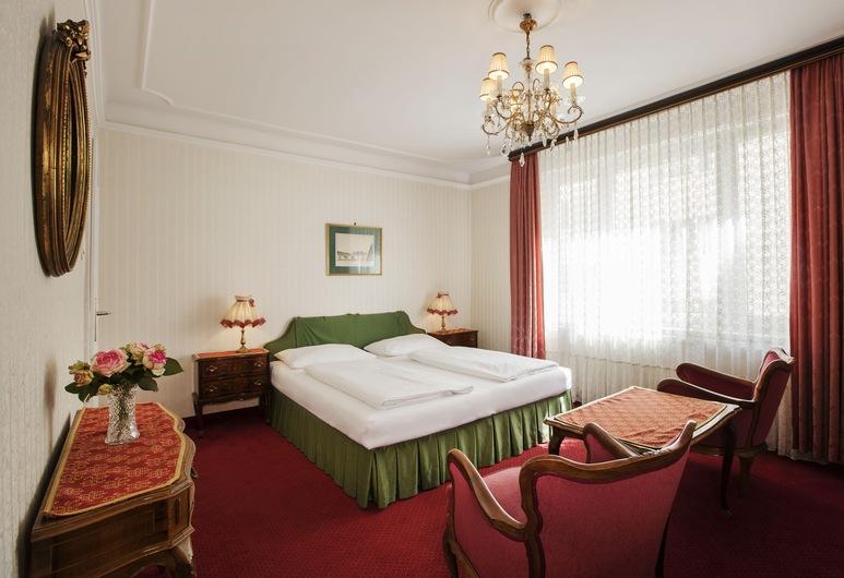 Pension Suzanne, Viena
