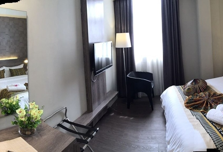 Ajang Hotel, Miri, Superior Room, 1 Queen Bed, City View, Guest Room