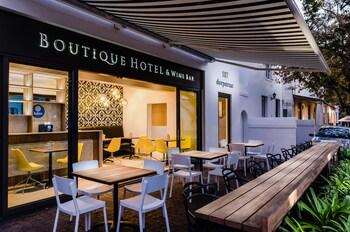 Picture of 107 Dorpstraat Boutique Hotel in Stellenbosch