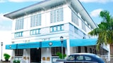 hôtel Taal, Philippines