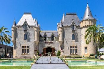 תמונה של Castelo de Itaipava Eventos – Hotel - Gastronomia בפטרופוליס