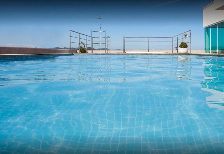 Paradiso Corporate - Cabo Frio, Cabo Frio, Pool