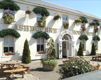 Picture of Ashbourne House Hotel in Ashbourne