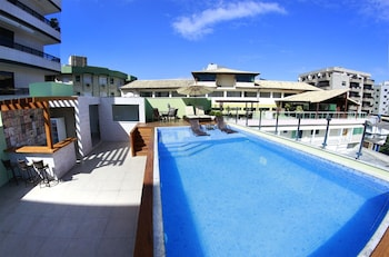 A(z) Pousada Valle Verde hotel fényképe itt: Cabo Frio