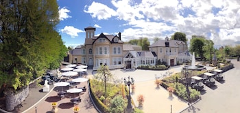 Picture of Tullyglass House Hotel in Ballymena
